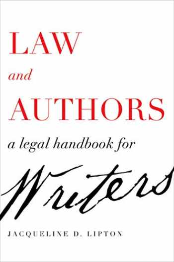 9780520301818-0520301811-Law and Authors: A Legal Handbook for Writers
