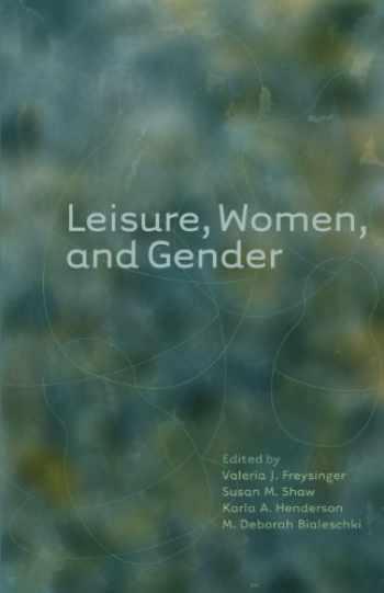 9781892132987-1892132982-Leisure, Women, and Gender
