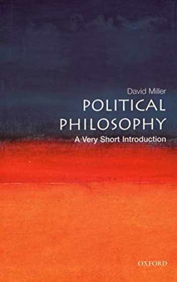 9780192803955-0192803956-Political Philosophy: A Very Short Introduction