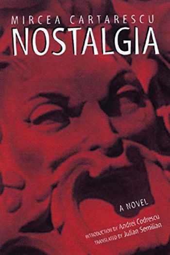 9780811215886-0811215881-Nostalgia (New Directions Paperbook)
