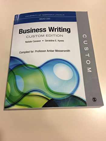Custom writing industry