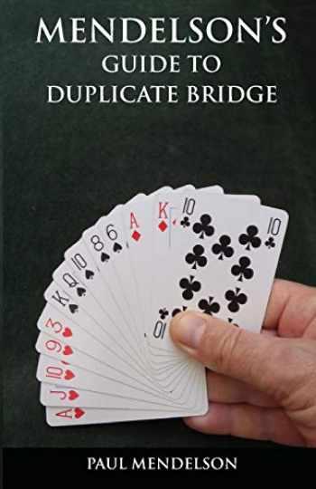 9781905553822-190555382X-Mendelson's Guide to Duplicate Bridge