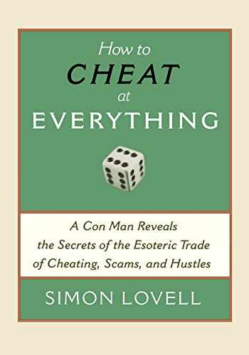 9781560259732-1560259736-How to Cheat at Everything