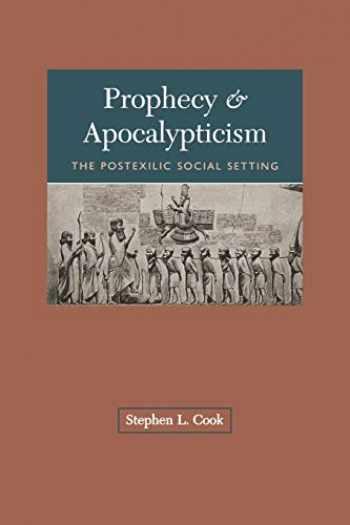 9780800628390-080062839X-Prophecy & Apocalypticism