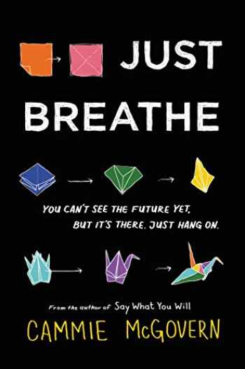 9780062463357-0062463357-Just Breathe