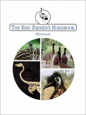 9780964374119-0964374110-The Emu Farmer's Handbook: 2