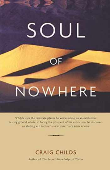 9780316735889-0316735884-Soul of Nowhere