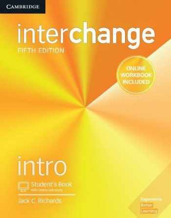 9781316620144-131662014X-Interchange Intro Student's Book with Online Self-Study and Online Workbook