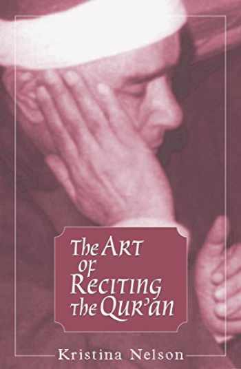 9789774245947-9774245946-The Art of Reciting the Qur'an