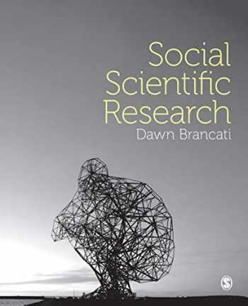 9781526426857-1526426854-Social Scientific Research
