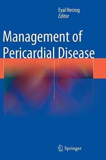 9783319061238-3319061232-Management of Pericardial Disease