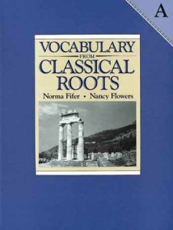 9780838808658-0838808654-Vocabulary from Classical Roots a: Answer Key