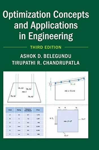 9781108424882-1108424880-Optimization Concepts and Applications in Engineering