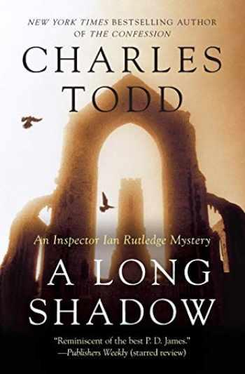9780061208515-0061208515-A Long Shadow: An Inspector Ian Rutledge Mystery (Inspector Ian Rutledge Mysteries)