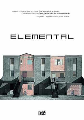 9783775734608-3775734600-Elemental: Incremental Housing and Participatory Design Manual