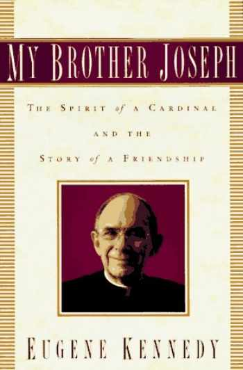 9780312171186-0312171188-My Brother Joseph: The Spirit of a Cardinal and the Story of a Friendship