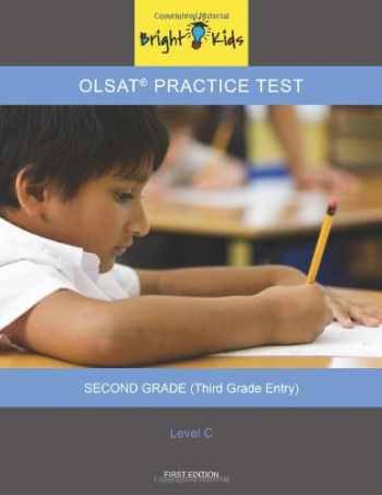 9781935858010-1935858017-OLSAT Practice Test Level C (3rd Grade Entry)