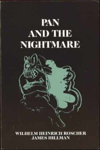 9780882142043-0882142046-Pan and the Nightmare: Two Essays