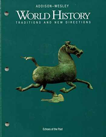 9780201225525-0201225522-Addison-Wesley World History: Traditions and New Directions
