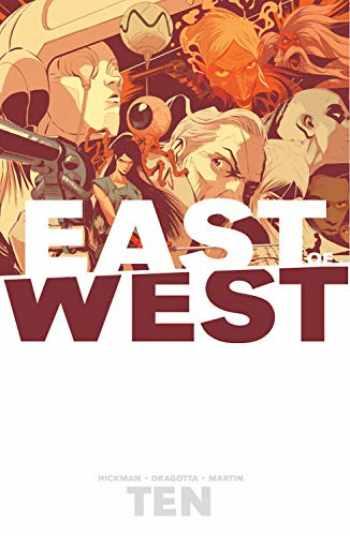 9781534313422-1534313427-East of West Volume 10