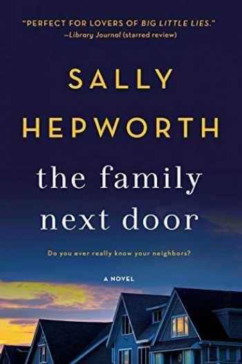 9781250120908-125012090X-The Family Next Door: A Novel
