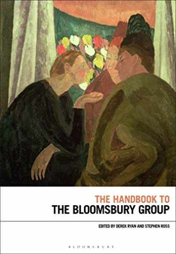 9781350014916-1350014915-The Handbook to the Bloomsbury Group