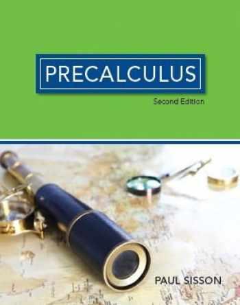 9781938891304-1938891309-Precalculus