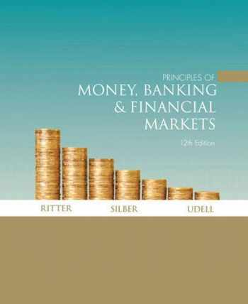 9780321339195-0321339193-Principles of Money, Banking & Financial Markets (12th Edition)