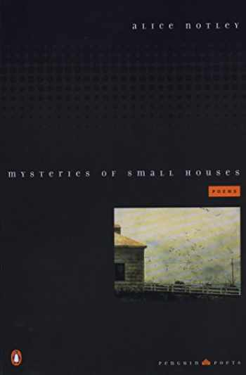 9780140588965-0140588965-Mysteries of Small Houses: Poems (Penguin Poets)