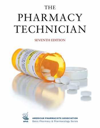 9781640431386-1640431381-The Pharmacy Technician