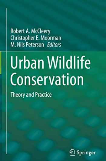 9781489974990-1489974997-Urban Wildlife Conservation: Theory and Practice