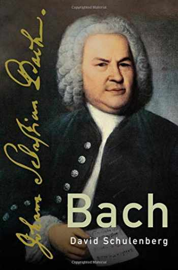 9780190936303-0190936304-Bach (MASTER MUSICIANS SERIES)