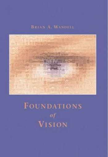 9780878938537-0878938532-Foundations of Vision