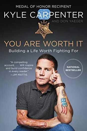 9780062898531-0062898531-You Are Worth It: Building a Life Worth Fighting For