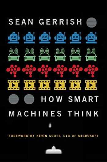 9780262537971-0262537974-How Smart Machines Think (The MIT Press)
