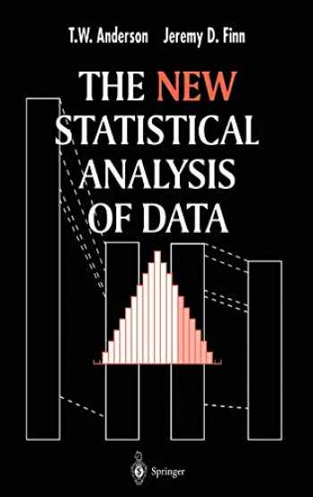 9780387946191-0387946195-The New Statistical Analysis of Data (Springer Texts in Statistics)