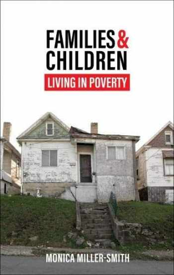 9781516521401-1516521404-Families and Children Living in Poverty