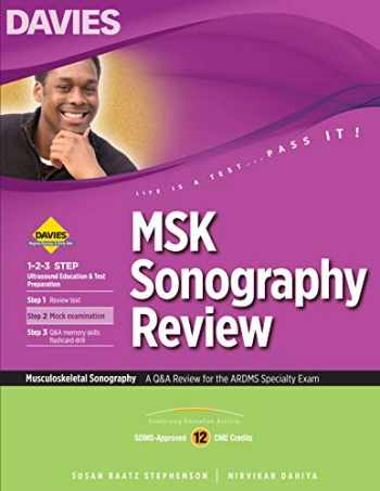 9780941022675-0941022676-Musculoskeletal Sonography Review