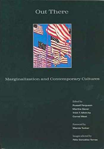 9780262560641-026256064X-Out There: Marginalization and Contemporary Culture