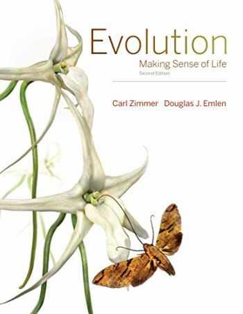 9781936221691-1936221691-Evolution 2e & Study Guide
