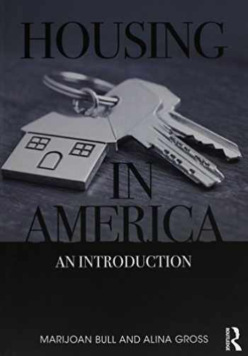 9781138233645-1138233641-Housing in America: An Introduction