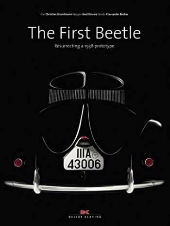 9783768838504-3768838501-The First Beetle: Resurrecting a 1938 Prototype