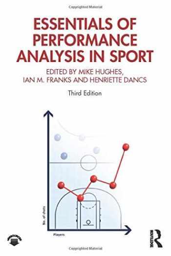 9780367355418-0367355418-Essentials of Performance Analysis in Sport