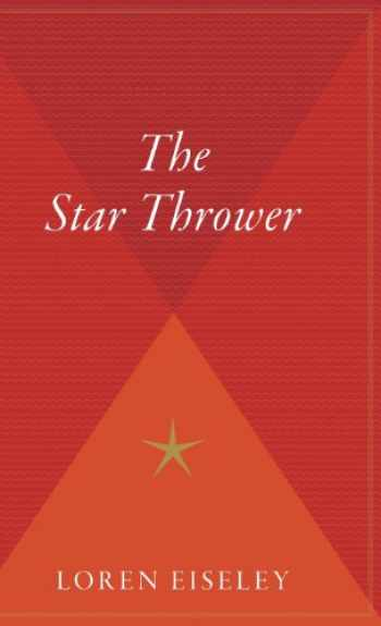 9780544311916-0544311914-The Star Thrower