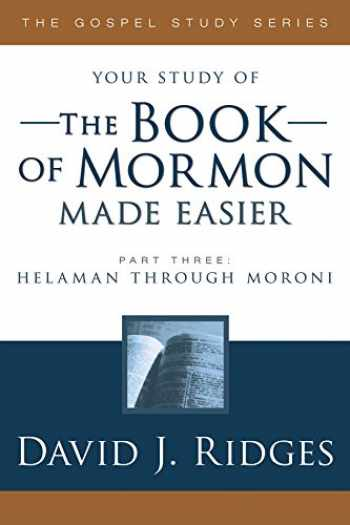 9781555177874-1555177875-The Book of Mormon Made Easier, Part 3