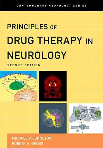 9780195146837-0195146832-Principles of Drug Therapy in Neurology (Contemporary Neurology Series, 72)