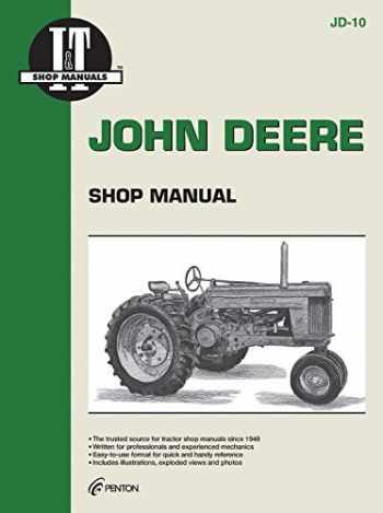 9780872880696-0872880699-John Deere Shop Manual: Models 50 60 & 70