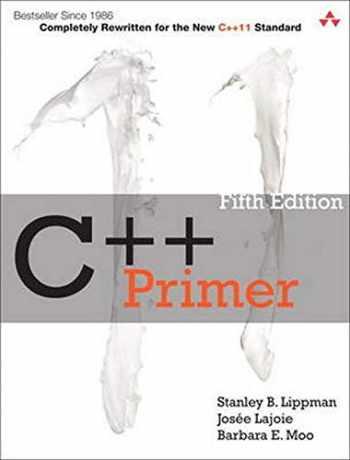 9780321714114-0321714113-C++ Primer (5th Edition)