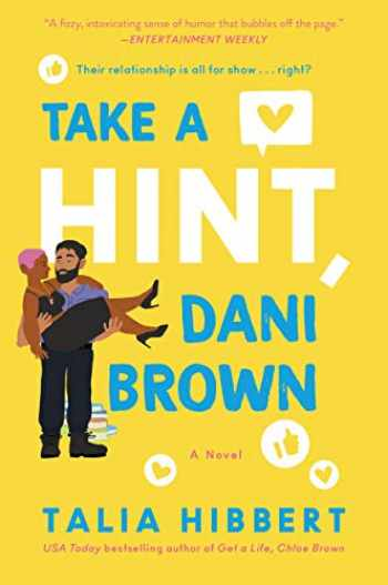 9780062941237-0062941232-Take a Hint, Dani Brown: A Novel (The Brown Sisters)