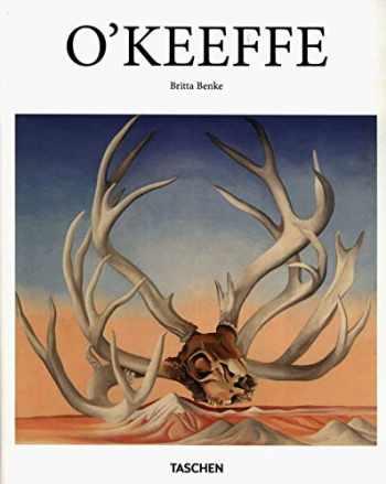 9783836542319-3836542315-O'Keeffe (Basic Art Series 2.0)